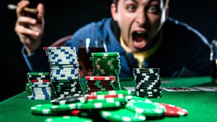 Tilt Poker là gì? Làm thế nào để vượt qua trạng thái Tilt